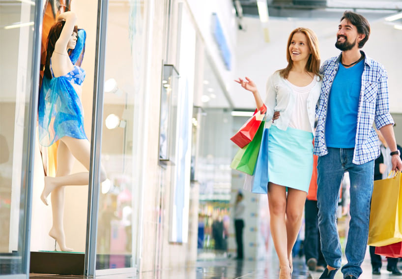 Trends Changing Retail