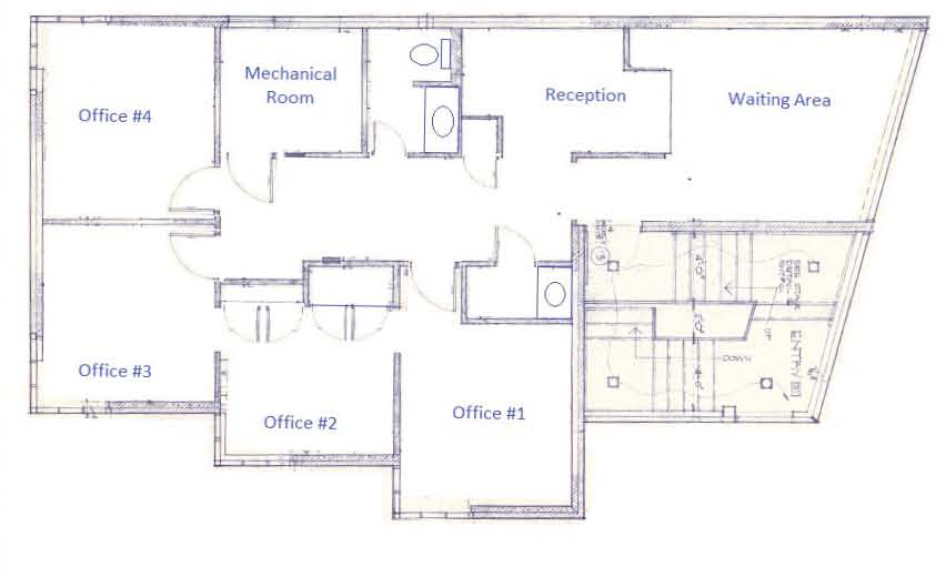 Professional-Office-Suite-in-Prime-Location Plan