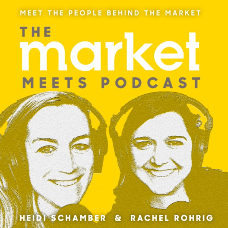 Market Meets: Isabel McDevitt with Boulder Bridge House